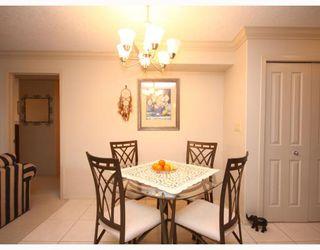 Photo 6: 307 736 57 Avenue SW in CALGARY: Windsor Park Condo for sale (Calgary)  : MLS®# C3412708