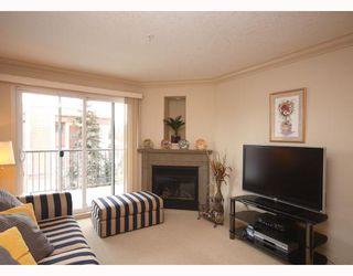 Photo 7: 307 736 57 Avenue SW in CALGARY: Windsor Park Condo for sale (Calgary)  : MLS®# C3412708