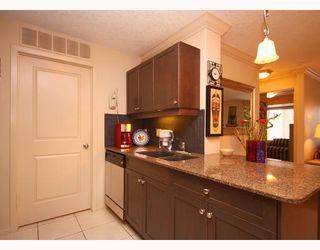 Photo 4: 307 736 57 Avenue SW in CALGARY: Windsor Park Condo for sale (Calgary)  : MLS®# C3412708