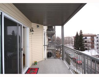 Photo 19: 307 736 57 Avenue SW in CALGARY: Windsor Park Condo for sale (Calgary)  : MLS®# C3412708