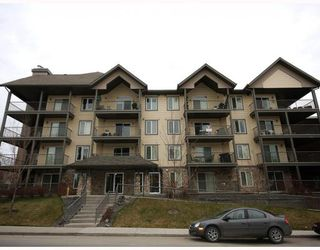 Photo 1: 307 736 57 Avenue SW in CALGARY: Windsor Park Condo for sale (Calgary)  : MLS®# C3412708