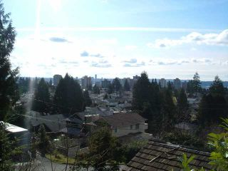 Photo 7: 2011 GRAND Boulevard in North Vancouver: Boulevard House for sale : MLS®# V815615
