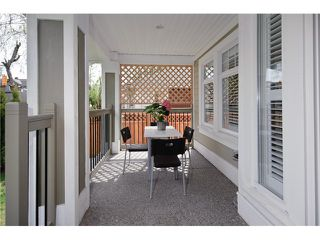 Photo 2: 1661 VICTORIA Drive in Vancouver: Grandview VE House 1/2 Duplex for sale (Vancouver East)  : MLS®# V821460