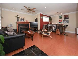 Photo 4: 1661 VICTORIA Drive in Vancouver: Grandview VE 1/2 Duplex for sale (Vancouver East)  : MLS®# V821460