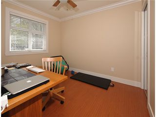 Photo 8: 1661 VICTORIA Drive in Vancouver: Grandview VE 1/2 Duplex for sale (Vancouver East)  : MLS®# V821460