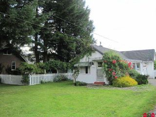 Photo 2: 9752 WILLIAMS Street in Chilliwack: Chilliwack N Yale-Well House for sale : MLS®# H1003082