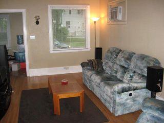 Photo 3: 123 NOBLE Avenue in WINNIPEG: East Kildonan Residential for sale (North East Winnipeg)  : MLS®# 1017255