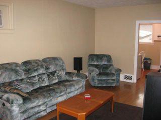 Photo 4: 123 NOBLE Avenue in WINNIPEG: East Kildonan Residential for sale (North East Winnipeg)  : MLS®# 1017255