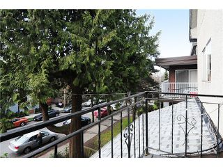 Photo 7: 2165 W 8TH Avenue in Vancouver: Kitsilano House Fourplex for sale (Vancouver West)  : MLS®# V868142