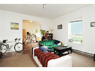 Photo 2: 2165 W 8TH Avenue in Vancouver: Kitsilano House Fourplex for sale (Vancouver West)  : MLS®# V868142