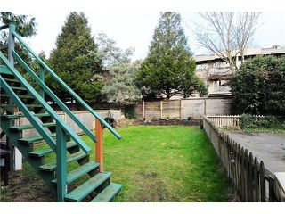 Photo 8: 2165 W 8TH Avenue in Vancouver: Kitsilano House Fourplex for sale (Vancouver West)  : MLS®# V868142