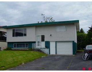 Photo 4: 45275 STIRLING AV in Sardis: Sardis West Vedder Rd House for sale : MLS®# H2602226