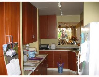 """Photo 7: 4019 ARBUTUS Street in Vancouver: Quilchena Townhouse for sale in """"ARBUTUS VILLAGE"""" (Vancouver West)  : MLS®# V728243"""