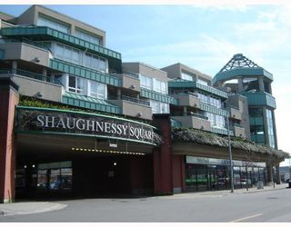 "Photo 6: A421 2099 LOUGHEED Highway in Port_Coquitlam: Glenwood PQ Condo for sale in ""SHAUGHNESSY SQUARE"" (Port Coquitlam)  : MLS®# V739631"