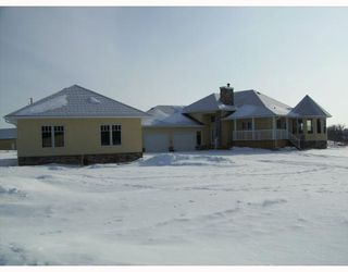 Photo 1: 31 RENNIE Lane in ESELKIRK: East Selkirk / Libau / Garson Residential for sale (Winnipeg area)  : MLS®# 2902416