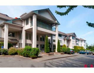 "Photo 1: 303 1755 SALTON Road in Abbotsford: Central Abbotsford Condo for sale in ""THE GATEWAY"" : MLS®# F2904611"
