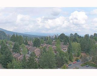 Photo 10: 1606 235 GUILDFORD Way in Port_Moody: North Shore Pt Moody Condo for sale (Port Moody)  : MLS®# V772912