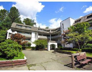 "Main Photo: 214 1210 PACIFIC Street in Coquitlam: North Coquitlam Condo for sale in ""GLENVIEW MANOR"" : MLS®# V777003"