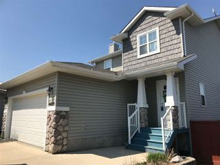 Photo 1: 4418 Yeoman Close: Onoway House for sale : MLS®# E4172687