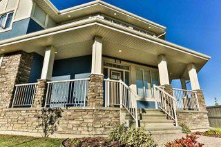 Photo 2: 4209 VETERANS Way in Edmonton: Zone 27 House for sale : MLS®# E4176171