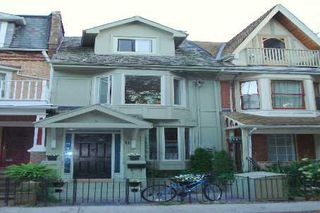Photo 1: 11 Salisbury Ave, Toronto, Ontario M4X1C3 in Toronto: Duplex for sale (Central TREB Districts)  : MLS®# C2086464