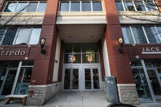 Photo 3: 1605 10136 104 Street in Edmonton: Zone 12 Condo for sale : MLS®# E4183470