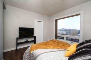 Photo 27: 1605 10136 104 Street in Edmonton: Zone 12 Condo for sale : MLS®# E4183470