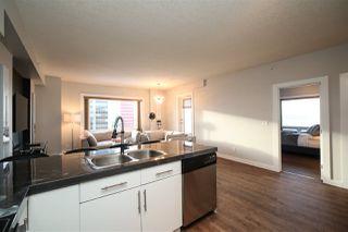 Photo 15: 1605 10136 104 Street in Edmonton: Zone 12 Condo for sale : MLS®# E4183470