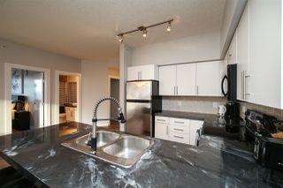 Photo 17: 1605 10136 104 Street in Edmonton: Zone 12 Condo for sale : MLS®# E4183470