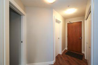 Photo 9: 1605 10136 104 Street in Edmonton: Zone 12 Condo for sale : MLS®# E4183470