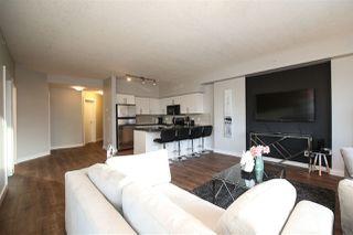 Photo 20: 1605 10136 104 Street in Edmonton: Zone 12 Condo for sale : MLS®# E4183470