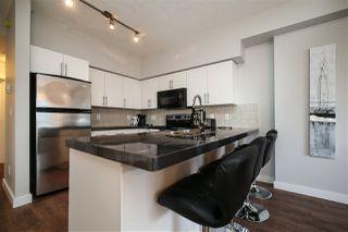 Photo 13: 1605 10136 104 Street in Edmonton: Zone 12 Condo for sale : MLS®# E4183470