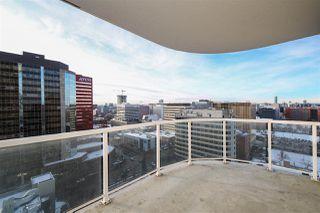 Photo 34: 1605 10136 104 Street in Edmonton: Zone 12 Condo for sale : MLS®# E4183470