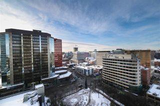 Photo 38: 1605 10136 104 Street in Edmonton: Zone 12 Condo for sale : MLS®# E4183470