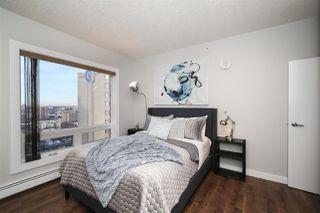 Photo 31: 1605 10136 104 Street in Edmonton: Zone 12 Condo for sale : MLS®# E4183470