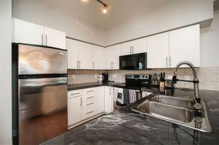 Photo 16: 1605 10136 104 Street in Edmonton: Zone 12 Condo for sale : MLS®# E4183470