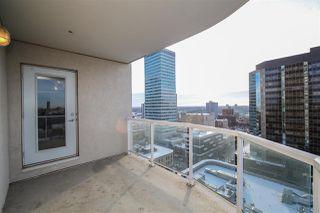 Photo 35: 1605 10136 104 Street in Edmonton: Zone 12 Condo for sale : MLS®# E4183470