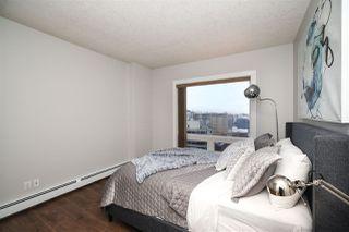 Photo 30: 1605 10136 104 Street in Edmonton: Zone 12 Condo for sale : MLS®# E4183470
