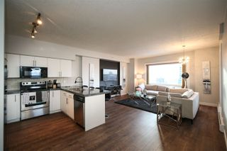 Photo 11: 1605 10136 104 Street in Edmonton: Zone 12 Condo for sale : MLS®# E4183470