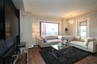 Photo 22: 1605 10136 104 Street in Edmonton: Zone 12 Condo for sale : MLS®# E4183470