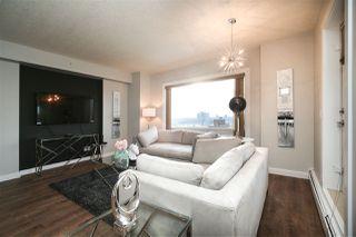 Photo 19: 1605 10136 104 Street in Edmonton: Zone 12 Condo for sale : MLS®# E4183470