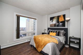 Photo 24: 1605 10136 104 Street in Edmonton: Zone 12 Condo for sale : MLS®# E4183470
