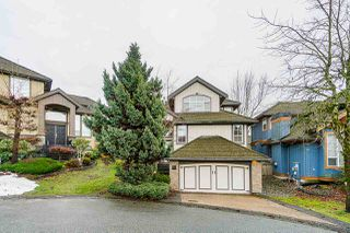 Photo 1: 15360 SEQUOIA Drive in Surrey: Fleetwood Tynehead House for sale : MLS®# R2430465