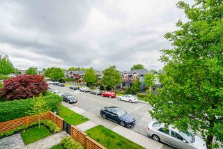Photo 19: 3 4352 ALBERT Street in Burnaby: Vancouver Heights Townhouse for sale (Burnaby North)  : MLS®# R2456280