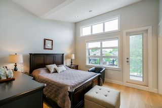 Photo 13: 3 4352 ALBERT Street in Burnaby: Vancouver Heights Townhouse for sale (Burnaby North)  : MLS®# R2456280