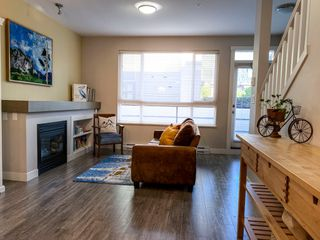 """Photo 4: 1177 NATURES GATE Crescent in Squamish: Downtown SQ Townhouse for sale in """"Natures Gate at Eaglewind"""" : MLS®# R2459208"""