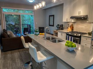 """Photo 7: 1177 NATURES GATE Crescent in Squamish: Downtown SQ Townhouse for sale in """"Natures Gate at Eaglewind"""" : MLS®# R2459208"""