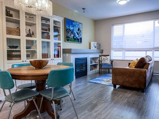 """Photo 3: 1177 NATURES GATE Crescent in Squamish: Downtown SQ Townhouse for sale in """"Natures Gate at Eaglewind"""" : MLS®# R2459208"""