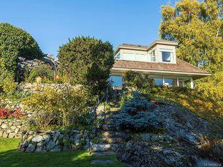 Photo 34: 3065 Surrey Rd in Oak Bay: OB Uplands House for sale : MLS®# 838744