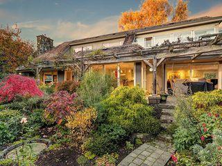 Photo 38: 3065 Surrey Rd in Oak Bay: OB Uplands House for sale : MLS®# 838744
